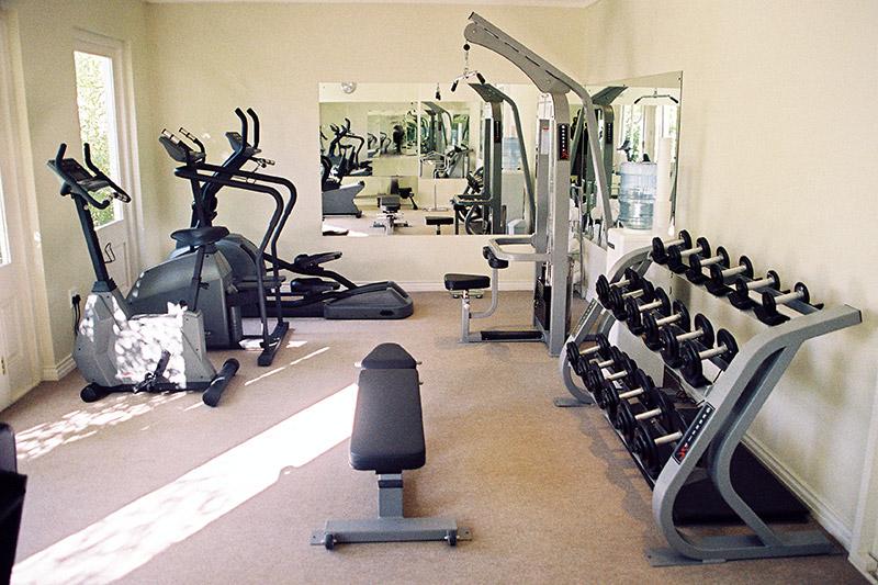 Rosenhof Country House Gym
