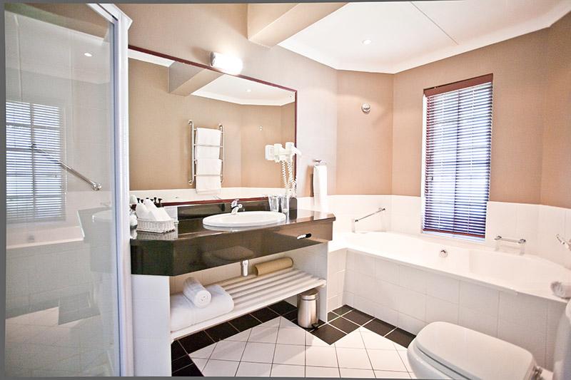 Rosenhof Country House Bathroom