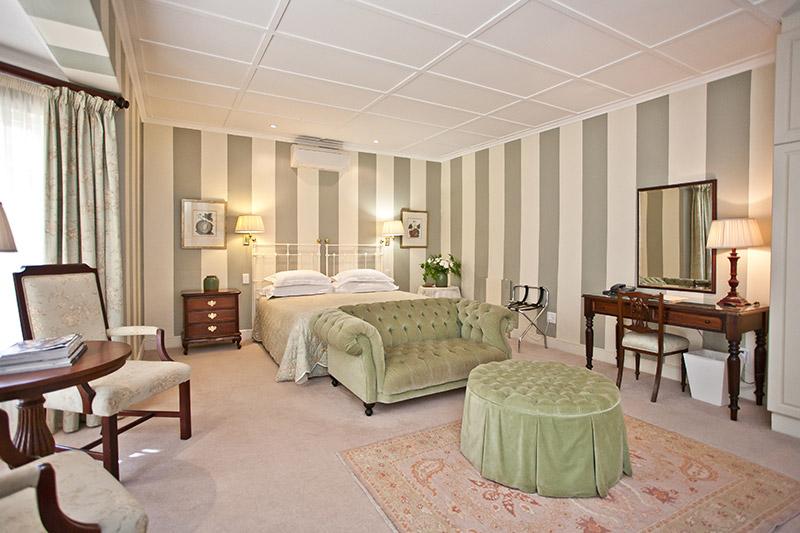 Rosenhof Country House Rooms