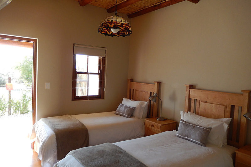 Karoo-Rust Interior