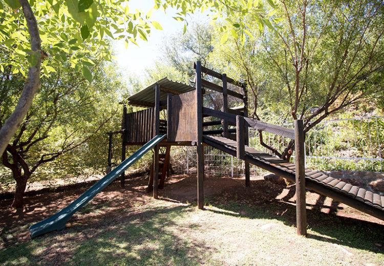 Oppi Dam Childrens Area