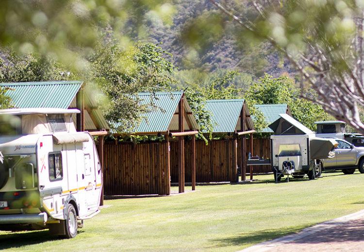 Oppi Dam Camping