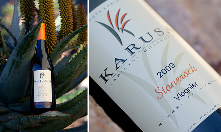 Karusa Premium Wine producer & Craft Brewery