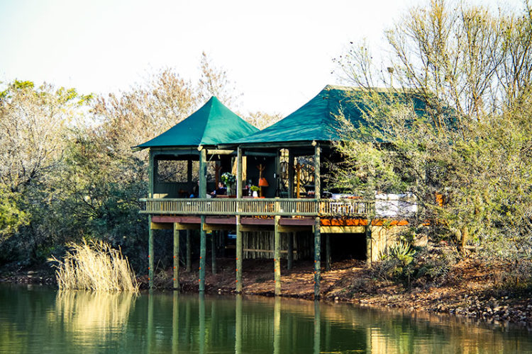 Buffelsdrift Game Lodge Spa
