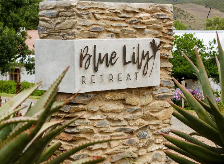 Blue Lily Retreat