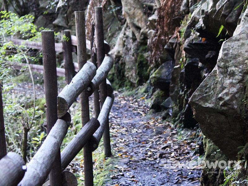 Rust-en-Vrede Waterfall